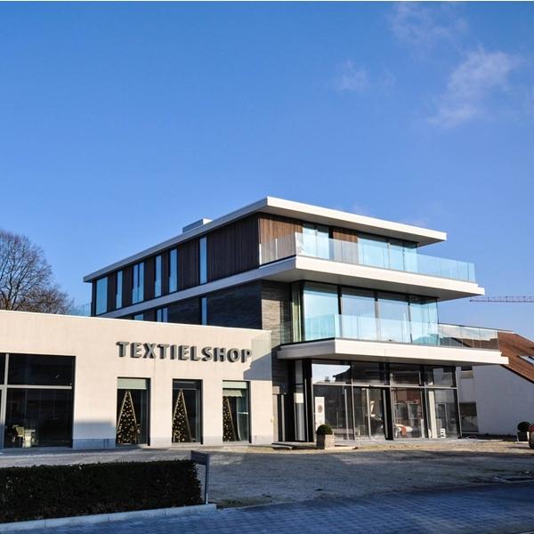 Textielshop, Waregem