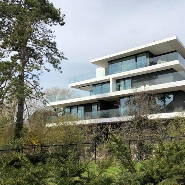 Villa Lynn, Koksijde